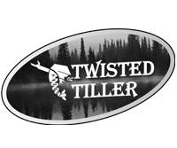 Twisted Tiller