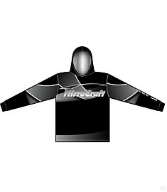 MirroCraft Generic UV Jersey Hoodie