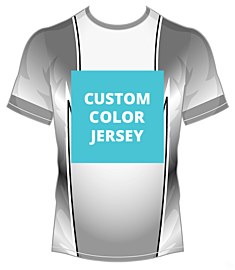 Armory Jersey-Custom Color