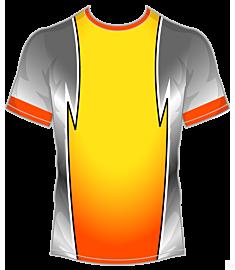 Armory Jersey-Yellow