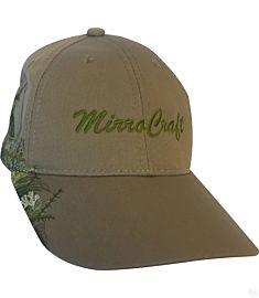 MirroCraft Walleye Weeds Hat