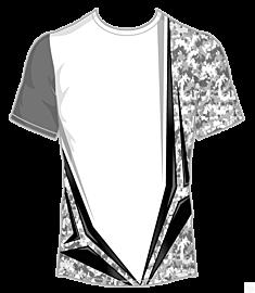 Camo-Chisel Jersey-Grey