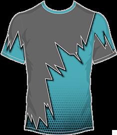 SLA Electric Jersey