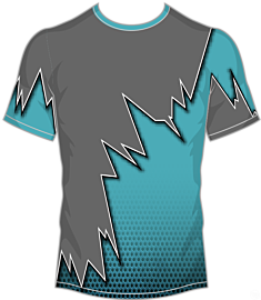 Electric Jersey