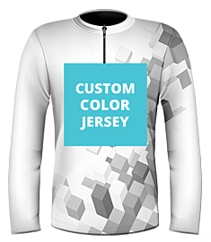 Floating Jersey-Custom Color