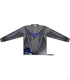 KingFisher Associate Team Angler Jersey Generic
