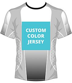 Futura Jersey-Custom Color