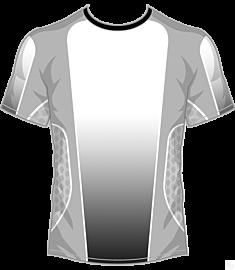 Futura Jersey-Grey