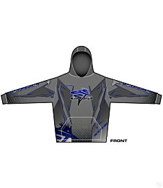 KingFisher Associate Team Angler Hoodie Generic