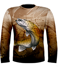 Kevin Hurrie Muskie Jersey