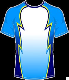 SLA Livewire Jersey