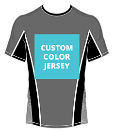 Mars Jersey-Custom Color