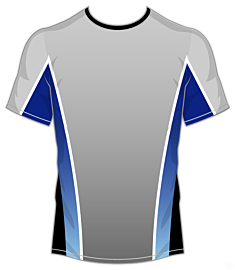 Mars Jersey-Blue