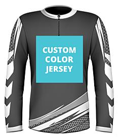 Monster Jersey-Custom Color