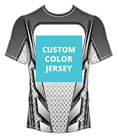 Nexus Jersey-Custom Color