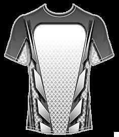 Nexus Jersey-Grey