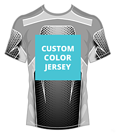 Relic Jersey-Custom Color