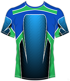 Relic Jersey-Blue