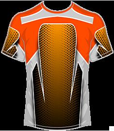 Relic Jersey-Orange