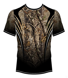 Realtree Talon Jersey