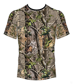 Realtree Basic Jersey