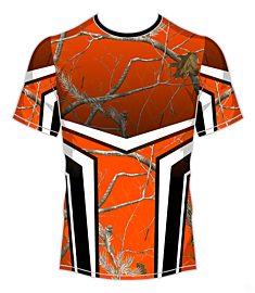 Realtree Beam Jersey