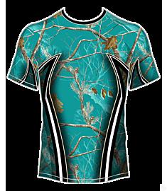 NYFA Realtree Claw Jersey