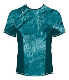 Realtree Fishing Wave Racer Jersey