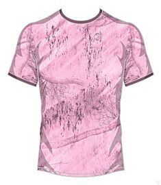 Realtree Fishing Splash Down Jersey