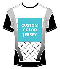 Sentinel Jersey-Custom Color