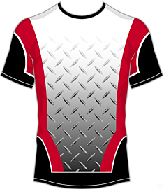 Sentinel Jersey-Red
