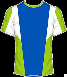 SLA Shark Jersey