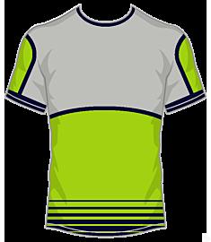 NYFA Tag Team Jersey