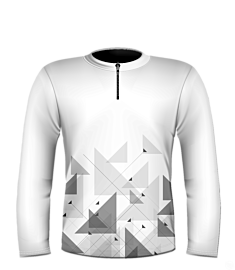 Triangles Jersey