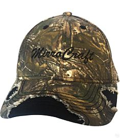 MirroCraft Camo Patches Hat