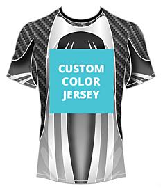 Vicious Jersey-Custom Color
