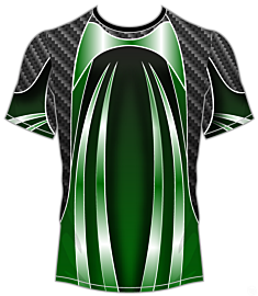 Vicious Jersey-Green