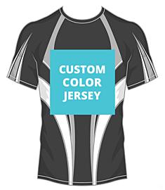 Viper Jersey-Custom Color
