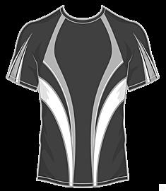 Viper Jersey-Grey