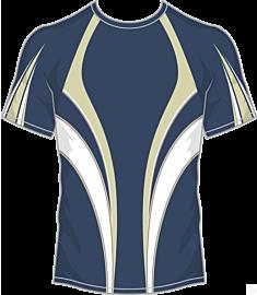 Viper Jersey-Blue