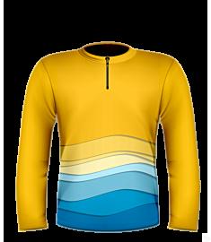 SLA Wave Jersey