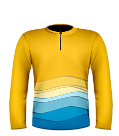 Wave Jersey