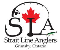 Strait Line Anglers
