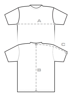 How to size your jersey